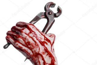 Dos adolescentes búlgaros torturan con alicates a un chaval de 20 años y graban la bestial paliza con un móvil