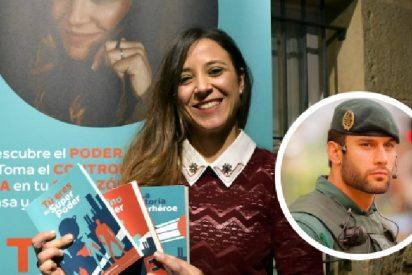 'Supervivientes': esta es Alicia Peña, la mujer que controla a Jorge Pérez, el guardia civil más macizo de España