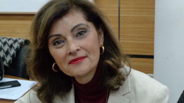 El PSOE premia a Ana Botella, la ex secretaria de Estado de Seguridad que negó la equiparación a Policía y Guardia Civil, con un plus de 1.500 €
