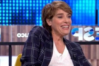 Anabel Alonso saca su vena más feminista despreciando el coronavirus y en Twitter le inoculan una buena dosis de realidad