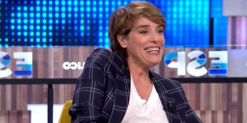 Anabel Alonso recurre a un bulo tremebundo para echarle un capote al inepto Gobierno Sánchez