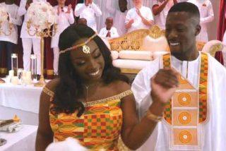 Cuánto cuesta una esposa africana en el Reino Unido