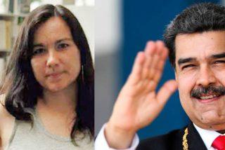Arantxa Tirado intenta burlarse de Periodista Digital y termina humillada: su panfleto chavista no lo leen ni los suyos