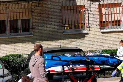 Mata a su mujer a puñaladas en Fuenlabrada, se intenta suicidar y ahora está grave en el 12 de octubre