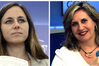 Cristina López Schlichting aplasta a la podemita Ione Belarra por emplear su secretaría de Estado para horteradas