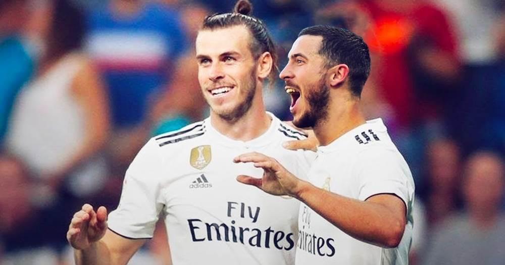 El Real Madrid va al infierno del Osasuna a defender su liderato con Bale y sin Hazard