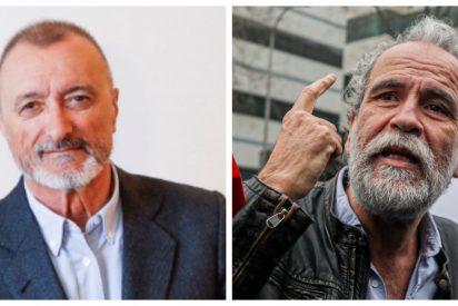 """La 'defensa' a ultranza de Reverte de la libertad de expresión hasta en el caso del """"miserable"""" Willy Toledo"""