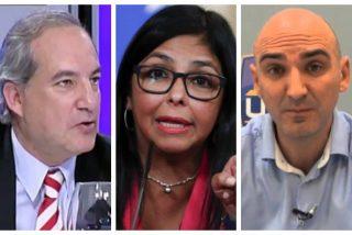 'Delcygate': un policía y un jurista desmontan la mentira del Gobierno de Pedro Sánchez