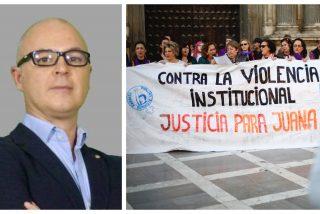 Jesús Muñoz (MalosTratosFalsos.com):