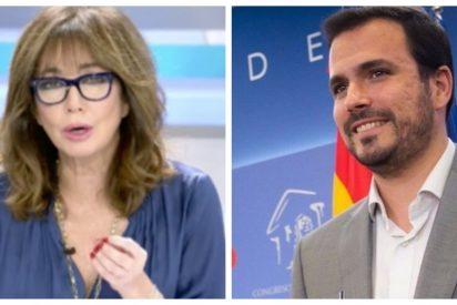 """Ana Rosa Quintana sacude de lo lindo a los absurdos de IU y al ministerio de Consumo: """"Son muy tontos"""""""