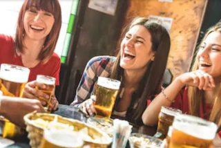 Beneficios de la cerveza en la mujer