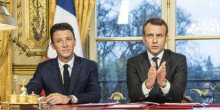 París: un vídeo sexual fuerza la dimisión del candidato de Macron a la alcaldía