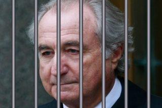 Bernie Madoff dice desde prisión que sufre una enfermedad terminal y pide clemencia para que le dejen morir en la calle