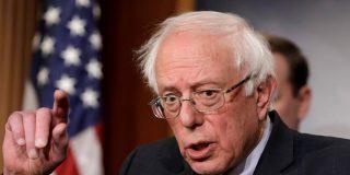 Sanders, empujado por los hispanos, se coloca líder en la batalla demócrata para elegir al candidato que se enfrentará a Trump