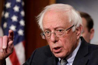 El veterano Sanders se impone en Nevada y es líder en la batalla demócrata para elegir al que se enfrentará a Trump