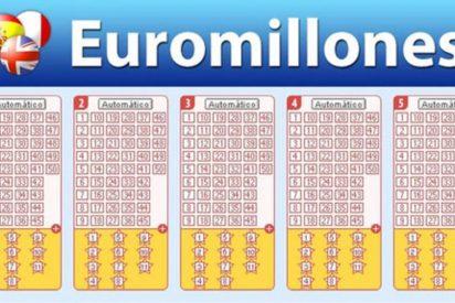 Lotería Primitiva: qué hacer si te toca el 'bote' de Euromillones y cuánto se queda Hacienda