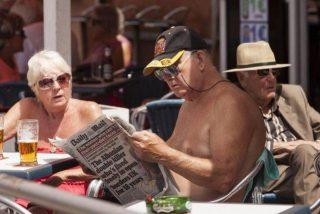 """The Observer: """"España es más amable con nuestros los inmigrantes británicos que nosotros con los españoles"""""""