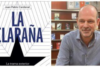 Juan Pablo Cardenal, el periodista que siguió la huella del dinero del 'procés' en el exterior: