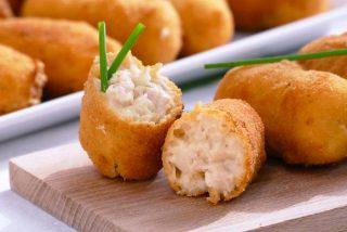 Croquetas de pollo: La receta más cremosa