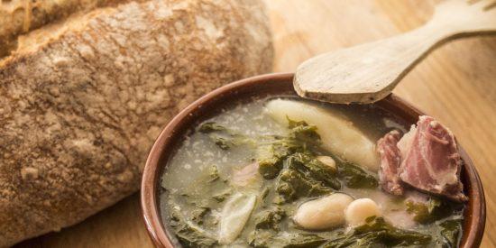 'Caldo gallego': Cómo hacerlo igual que el de nuestras abuelas