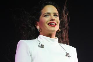 Rosalía se une a las Kardashian en el cumpleaños de la pequeña Stormi