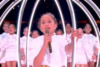 La hija de JLo y Marc Anthony lanza un poderoso mensaje a Donald Trump en la Super Bowl