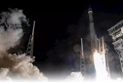 El exitoso lanzamiento de la nave espacial que descubrirá los polos del Sol