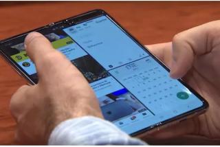 Samsung aprovecha los premios Oscar para lanzar su Galaxy Z Flip