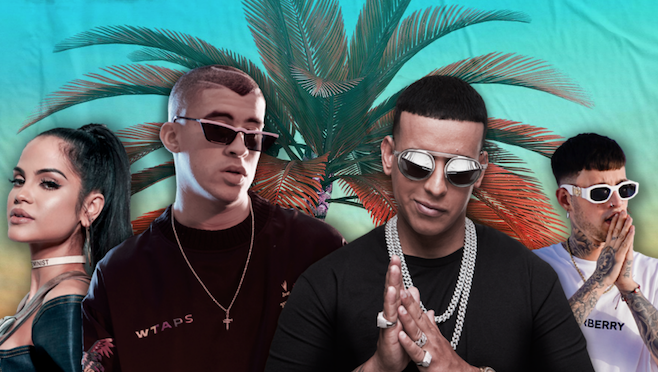 Madrid Puro Reggaeton Festival anuncia al nuevo artista que acompañará a Bad Bunny, Daddy Yankee y Natti Natasha