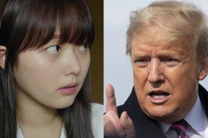 """Los 'Parásitos' surcoreanos que Trump no soporta: """"¿Por qué no ganó una película de aquí?"""""""