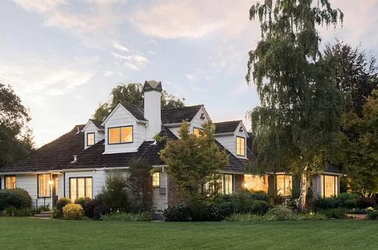 Despídete de vivir en este 'pueblo para ricos' si no puedes pagar 2,5 millones de dólares por una casa