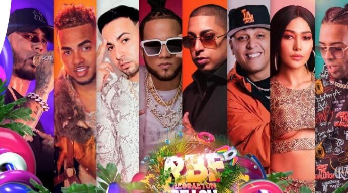 Reggaeton Beach Festival 2020: cierra cartel en Madrid con una actuación que nadie se esperaba