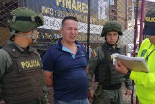 La Policía atrapa al 'Señor de la Bata', el mayor traficante de heroína del mundo, cuando compraba entradas para el fútbol