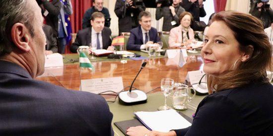 Andalucía exige soluciones fiscales para agricultores y ganaderos