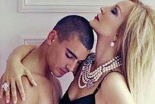 Carmen Lomana incendia a los 71 años Instagram abrazada a un chico desnudo