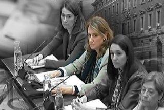 El golpista Jové exigió a Sánchez en la mesa de negociación purgar a la abogada del Estado que probó la malversación y ese mismo día, el Gobierno fulminó a Carmen Tejera