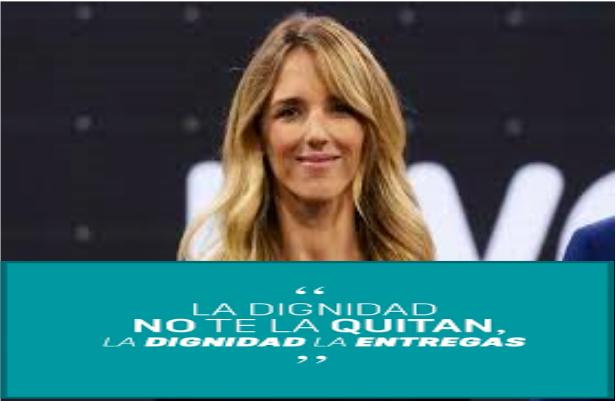 """Manuel del Rosal: """"Cayetana Álvarez de Toledo y la dignidad"""""""