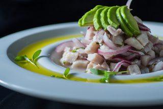 Ceviche: Fácil receta de cinco pasos