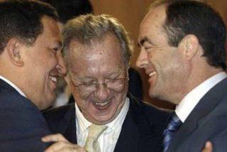Suiza tira del hilo que hace temblar a Rául Morodo y Zapatero: presentará la evidencia de la red de corrupción chavista