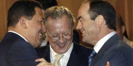 La sinvergonzonería del hijo del exembajador de Zapatero en Caracas: se guarda casi 3 millones del chavismo y los declara como