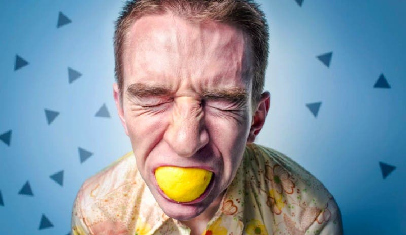 ¿Cuántas veces debes masticar cada bocado de comida antes de tragar?