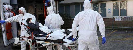 Coronavirus en España: cuatro casos sospechosos y miedo generalizado por las muertes en Italia