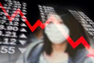 El 'crash' del coronavirus hunde las Bolsas del mundo en la peor semana desde la crisis de 2008