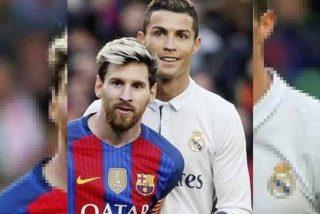 Por qué Zidane es la pieza clave para que la Juventus revolucione el fútbol con Messi y Cristiano Ronaldo