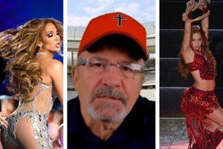 Super Bowl: un activista cristiano demanda por 800.000 millones a la NFL por el show 'pornográfico' de Shakira y JLo en el descanso