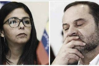 Avalancha de 'memes' de Ábalos tras salir a la luz el embarazo fake de Delcy Rodríguez