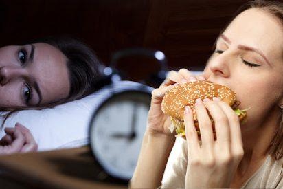 Dieta: estas son las horas que debes dormir al día para adelgazar