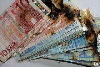 Un timo quema 700.000 euros para no tener que pagar la pensión a su exmujer