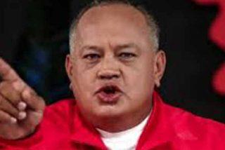 El bofetón de Diosdado Cabello a Sánchez, Borrell y Zapatero: