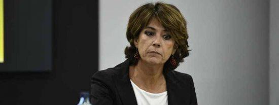 Italia ahonda en el desprestigio de Dolores Delgado: la Fiscalía transalpina interrogará a su primer ministro por el coronavirus
